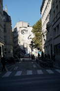 Does Salvador Dali have his eye on you?