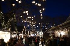 Cologne Market