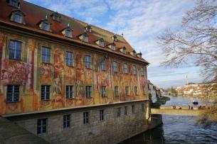 Bamberg, Dec 7, 2015