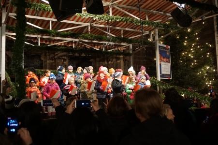 Nurnberg, Dec 8, 2015