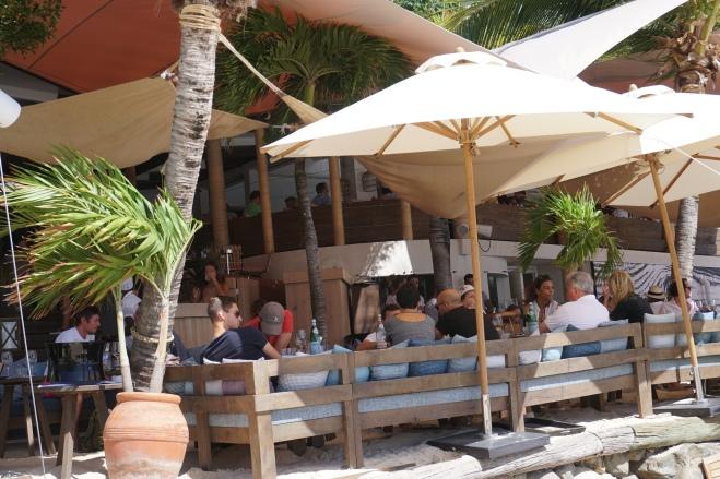 Shellona at Shell Beach