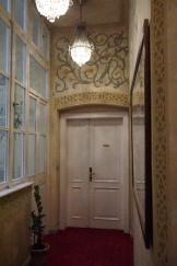 Rudolf II Suite, Nosticova Palace, Prague