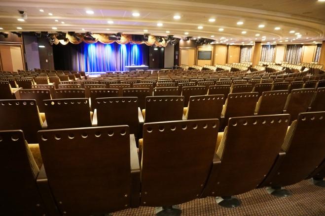 Riviera Lounge/Theater