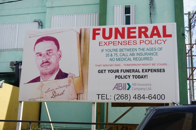 Preparing for a funeral?