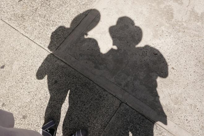 JoAnn and Carl