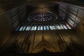 Rose Window, Notre-Dame, Paris