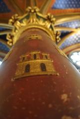 Upper Chapel, Sainte-Chapelle, Paris