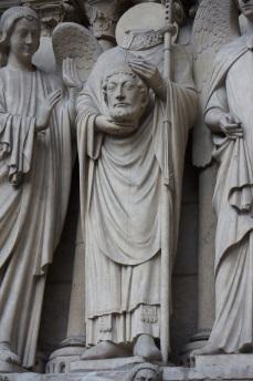 Saint Denis, Notre-Dame, Paris