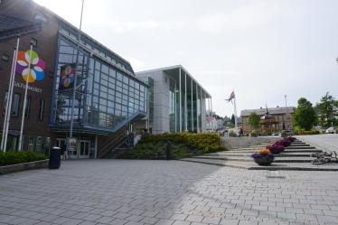 Radhus (City Hall)