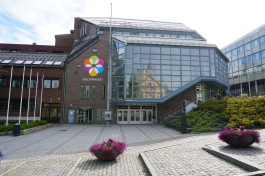 Culture Hall