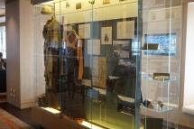 Viking Historical Display