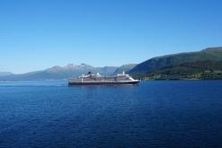 Cunard, Queen Victoria