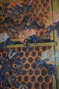 Painting in Krohg Room - East Gallery