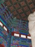 Ceiling detain, Temple of Heaven, Beijing