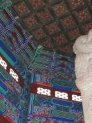 Ceiling detain, Temple of Heaven, Beijing