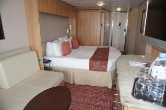 Cabin 8235
