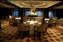 Murano French restaurant